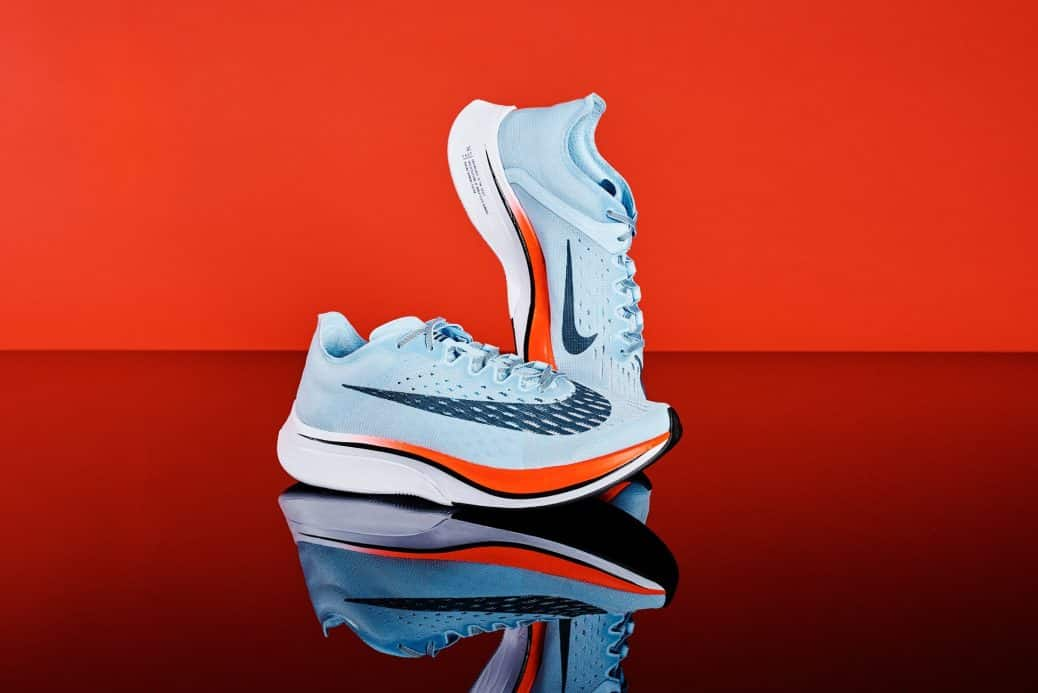 Could Nike's Radical New Shoe Be The Key? - Diversity in Science,  Technology, Engineering, Arts and Math Magazine | Diversity In STEAM