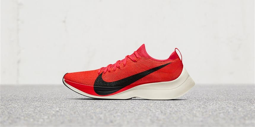 ed5a5fb8bc26 Nike s Zoom Vaporfly called  the most efficient shoe in terms of the energy  required to run that anybody has ever studied.