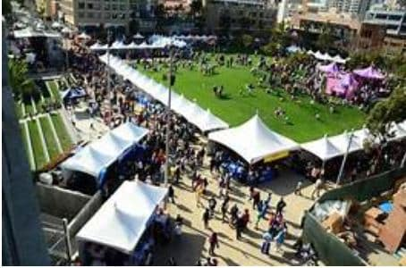 San Diego Festival of Science & Engineering