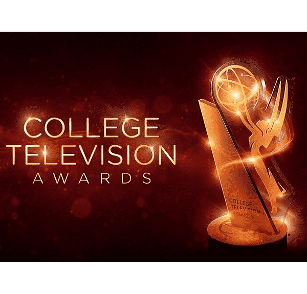 40th College Television Awards Submission Period Begins Sept