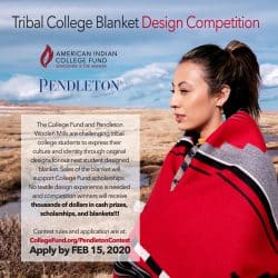 Pendleton Design Contest Promo